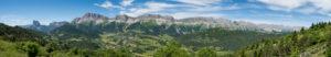 Panorama Vercors