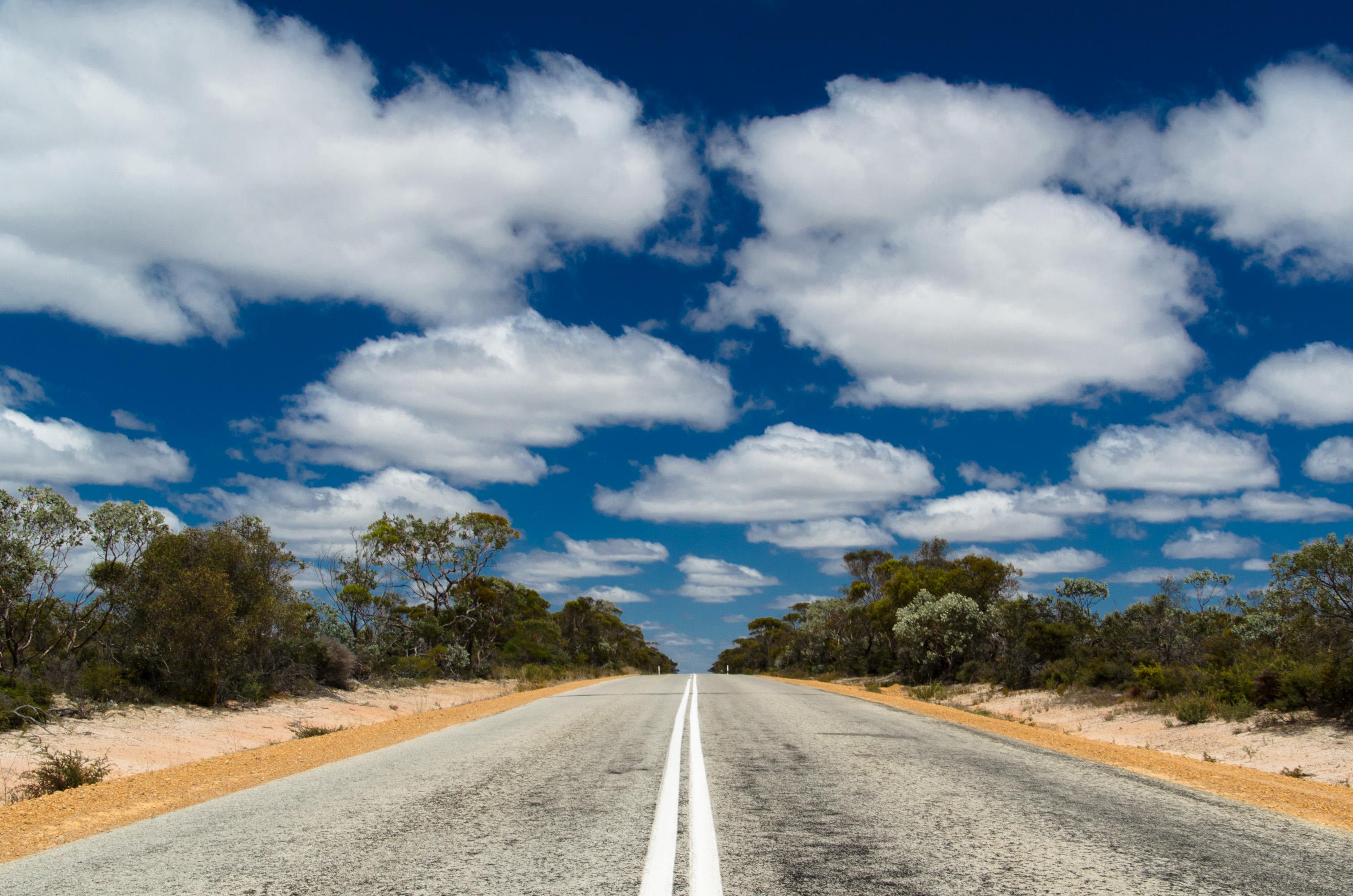 Australien – Südwesten