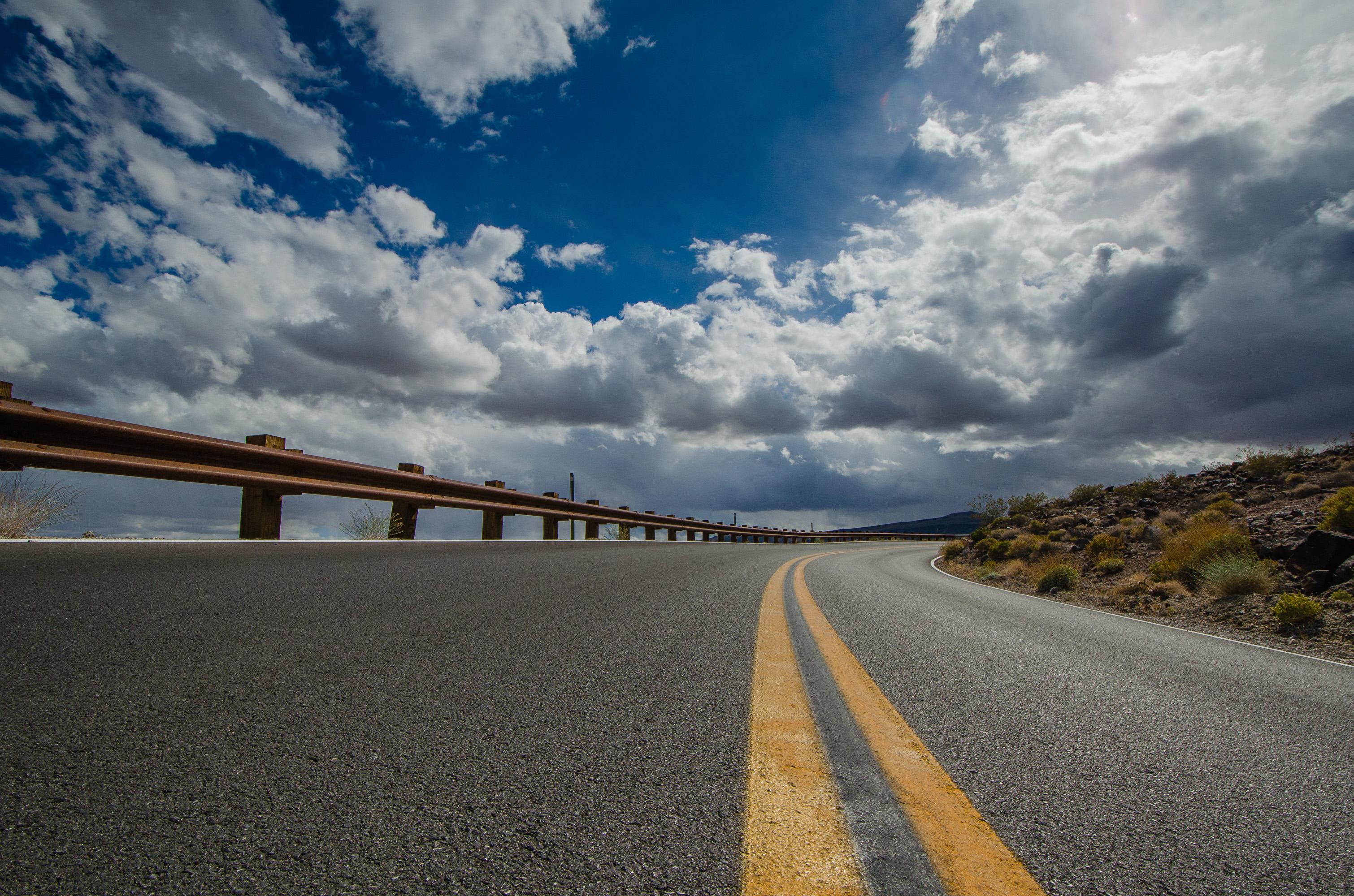 Roadtrip USA & Kanada mit dem eigenen Wohnmobil – Planung